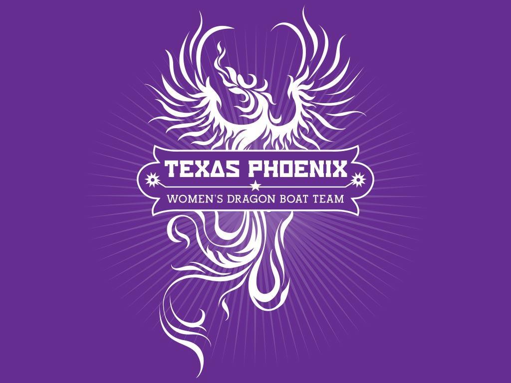 Texas Phoenix logo