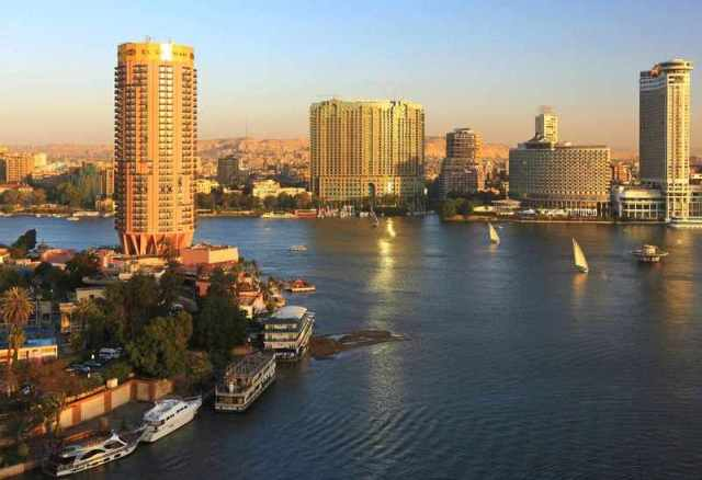 Cairo beautiful- most beautiful cities in Africa