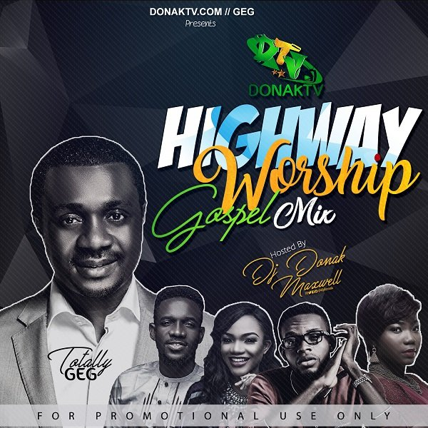 Top 10 Nigerian Gospel Songs Released In June 2018 - Music/Radio