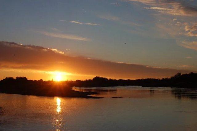 Orange river pictures