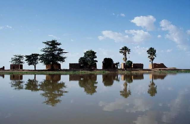 niger river pictures