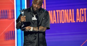 most awarded African artist
