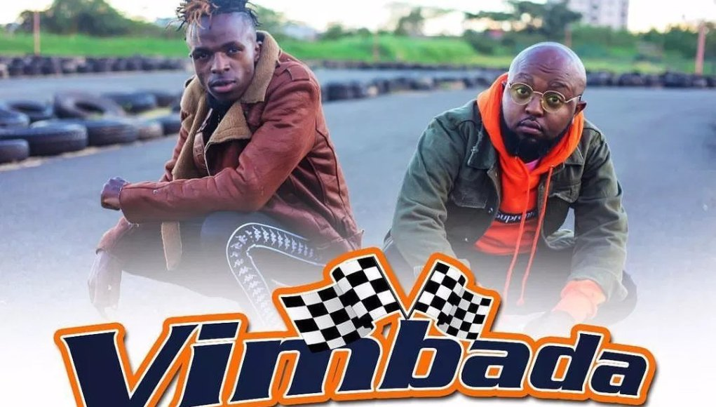 Vimbada By Jabidii & Moji Shortbabaa (Mp3, Lyrics & Video