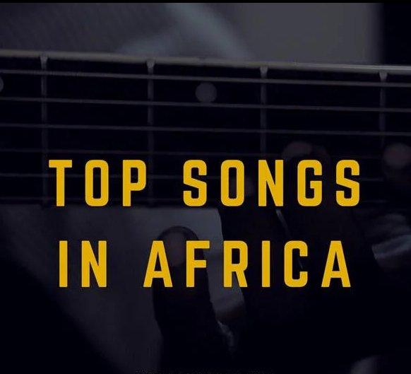 Top African Songs Released In August 2018 (Top Afrobeats Songs)