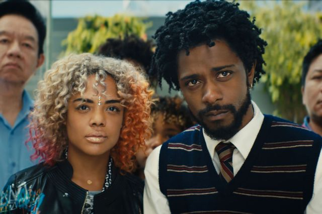 Best african american movies 2018