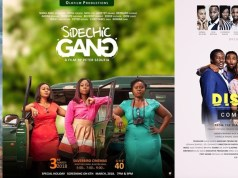 new african movies 2018