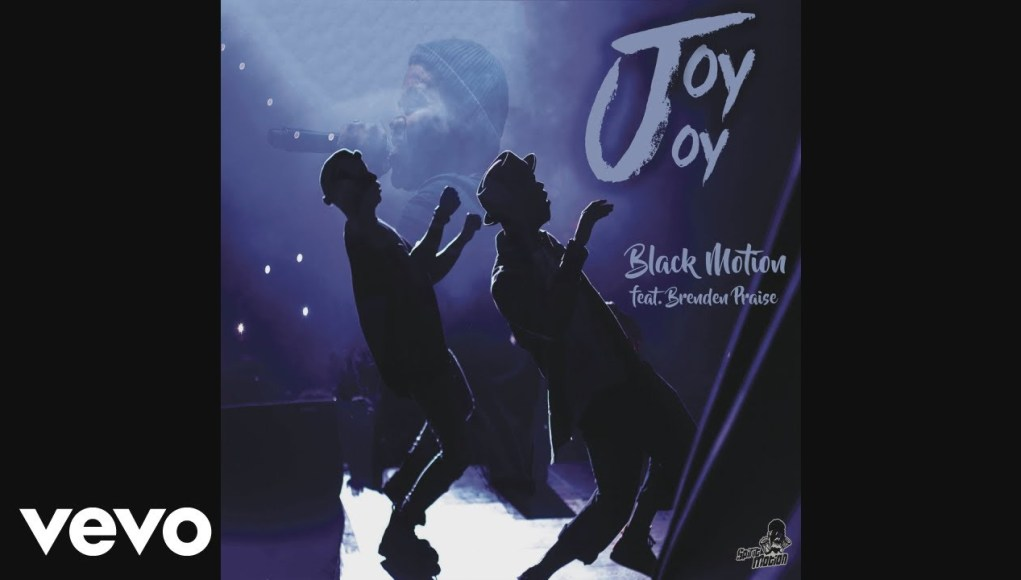 black motion joy joy