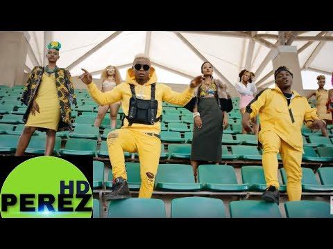 New Bongo Mix 2019 Tanzania Top (Diamond, Mbosso) Mp3 Download