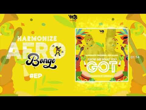 Harmonize – Show Me What You Got ft  Yemi Alade
