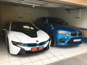 AKA Cars 2020