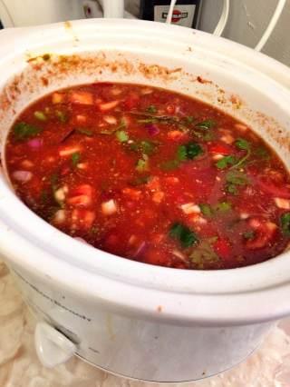 Chicken Tortilla soup sept 13 (2)