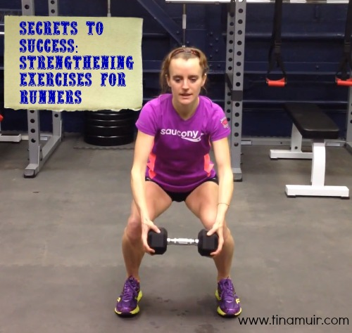 Secrets to Success: Strengthening Leg Exercises for Runners