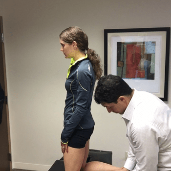 Elite runner Tina Muir describes the importance of active release and graston technique as therapy for runners, especially when training for a marathon to keep injuries at bay, and help your muscles handle the stresses of training.