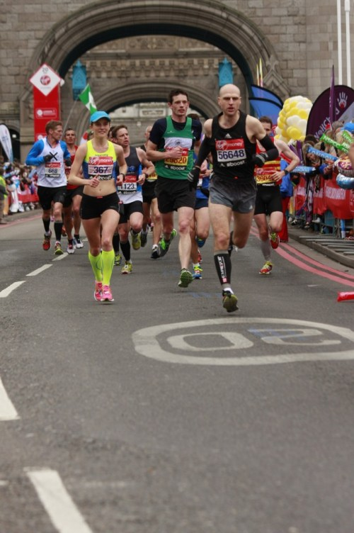 Elite runner Tina Muir reflects on London Marathon, and shares what aspects went right and wrong. This is really helpful for learning what areas elites focus on, and what you can too!