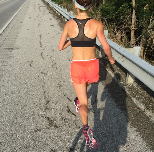 3 Ways to Make Sure You Actually Run Easy on Recovery Days