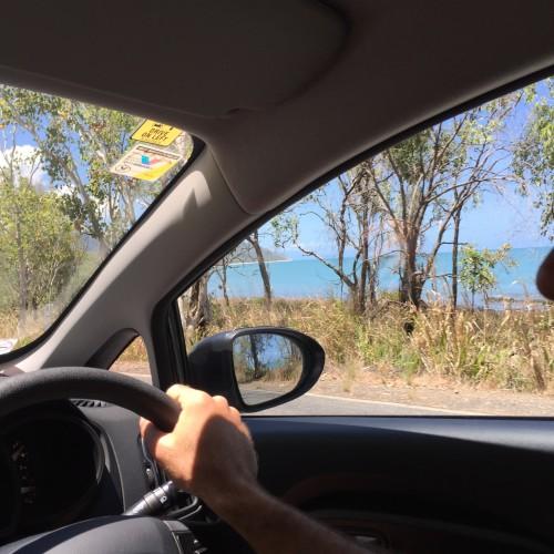 Drive to Port Douglas