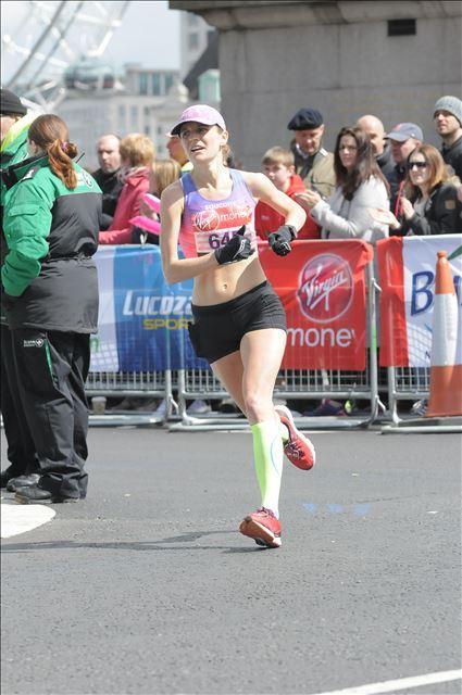 London Marathon 2016-22