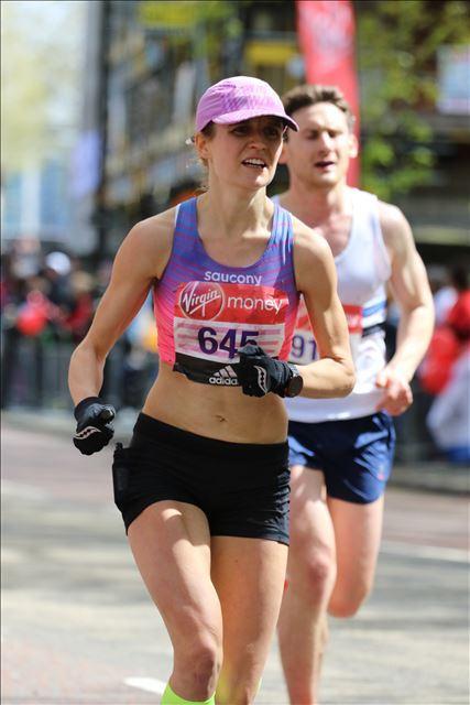 London Marathon 2016-24