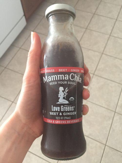 Tina Mamma Chia