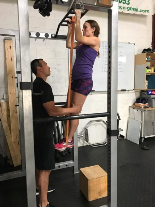 Strength Training and Lifting During Pregnancy