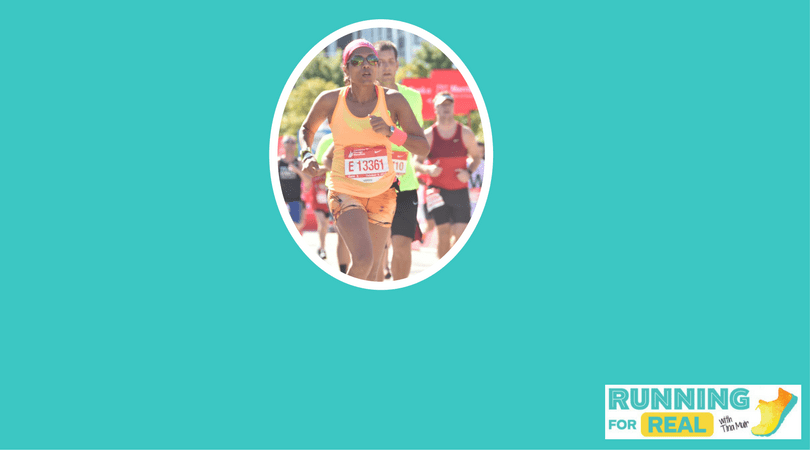 Bhumika Patel: Running Can Empower You and Your Community -R4R 042