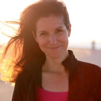 Beginner runner expert Jenny Hadfield
