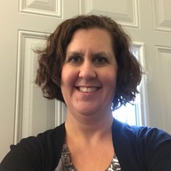 Pelvic Floor Therapist Kim Vincent