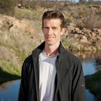 Nutrition Expert Matt Fitzgerald