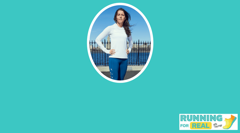 Allie Kieffer: Stop Comparing, Start Doing What is Right for You -R4R 056