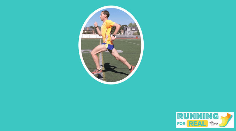 Jason Fitzgerald: Don't Let the Typical Runner Mistakes Stop You -R4R 067