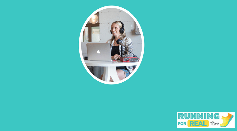 Lindsey Hein: How to Set Up and Grow Your Own Podcast (Even if it's Not About Running) -R4R 071