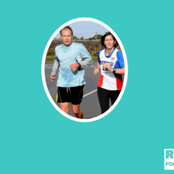Dr Helen Lane and Professor Andy Lane are sports psychologists who both race marathons, have run over 200 parkruns and even enjoy ultra marathons. Helen and Andy understand the mental side of running and have both worked with professional athletes to help them reach their potential, as well as teaching runners psychological skills training techniques such as imagery, anxiety regulation, and emotion regulation.