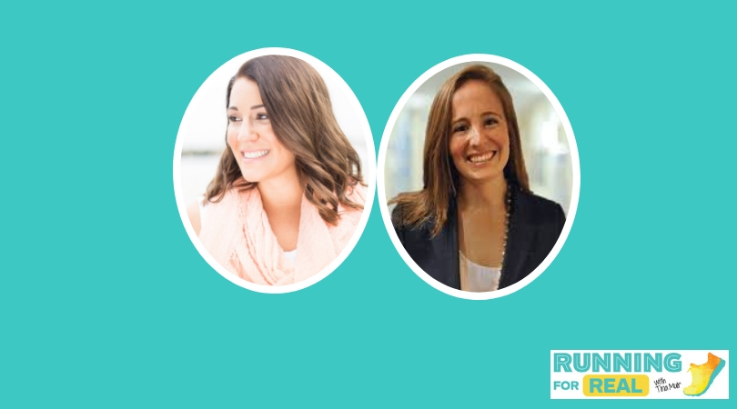 Meg Steffey-Schrier and Jessi Haggerty : Look in the Mirror and Love What Your Body Can Do – R4R 089