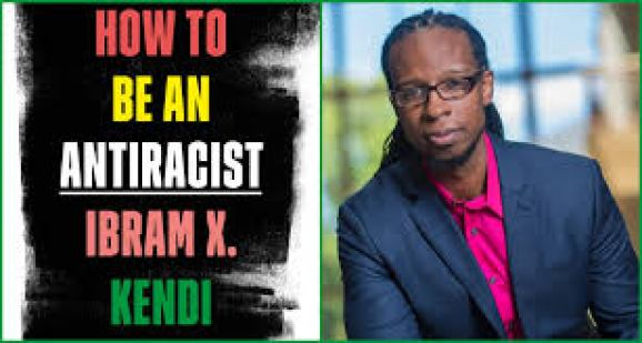 The Book Show #1664 - Ibram X. Kendi | WAMC