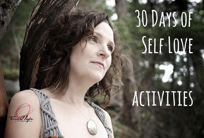 30 Days Activities