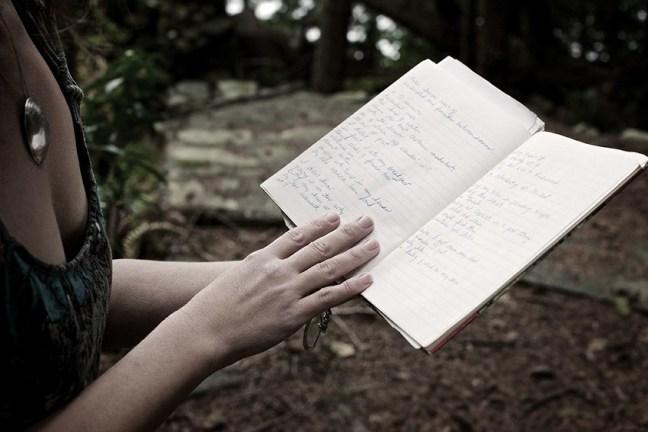 Reading Dear Tina