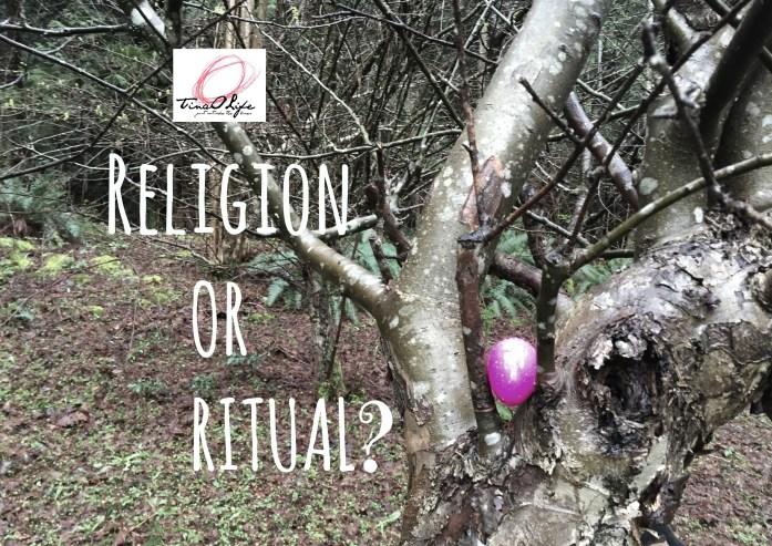 Religion or Ritual