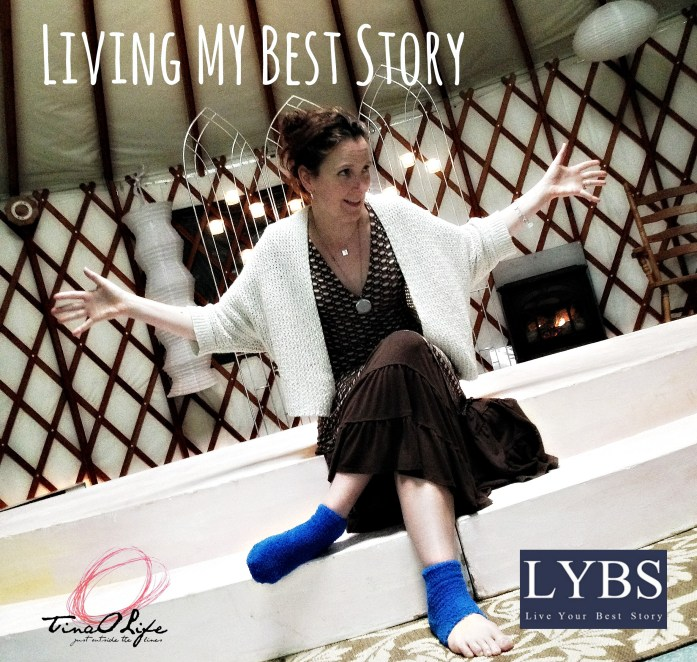 Living My Best Story