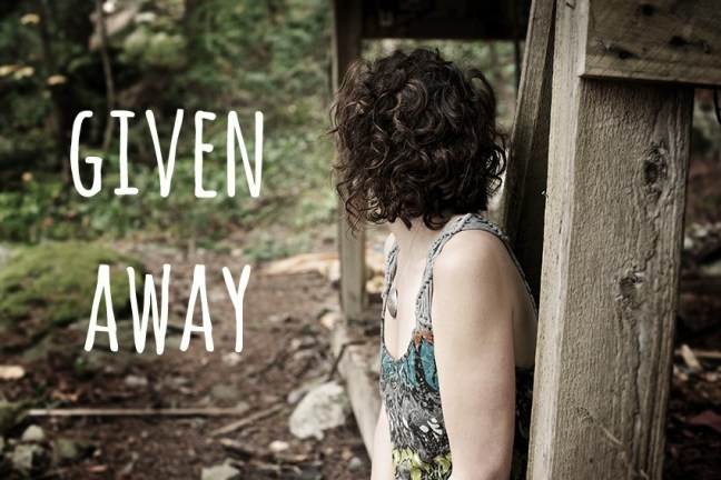 given-away