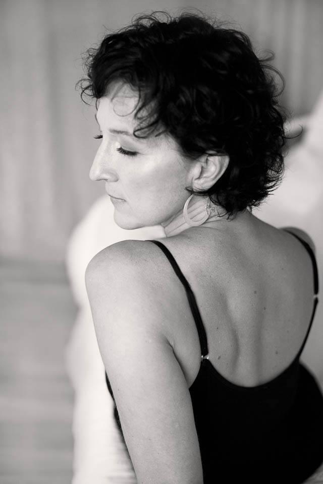 Tina Overbury Angela Thurston Erotic by Nature