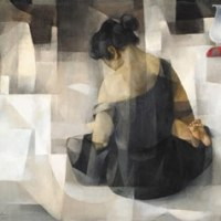 Motherhood & Art: Uneasy Bedfellows?