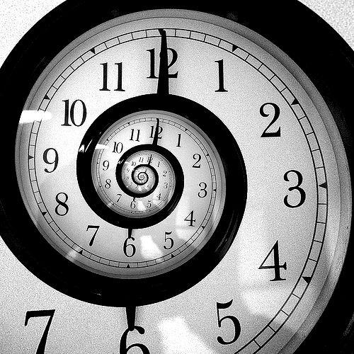 infinite-time