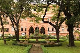Sophia College 3