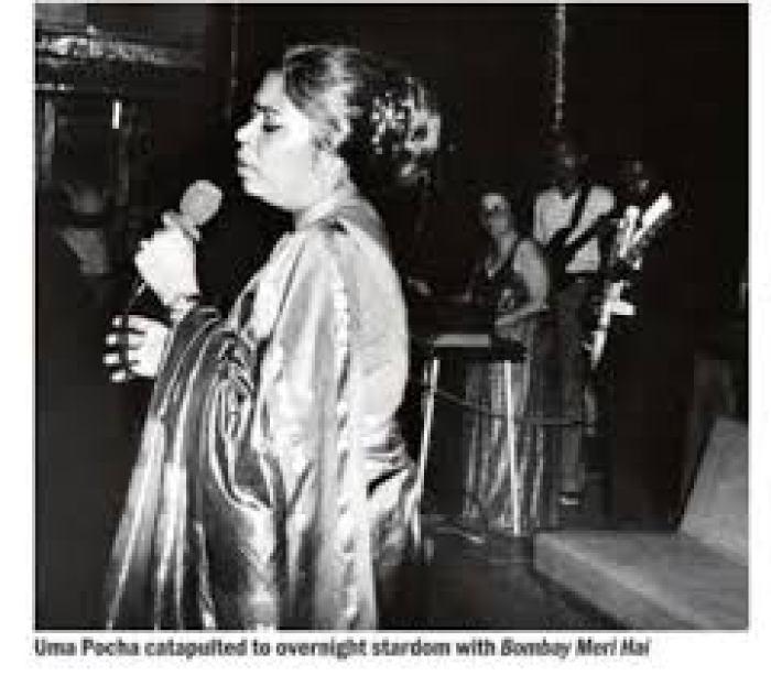 Uma Pocha Bombay Meri Hai