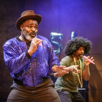 Hymn to return to The Almeida in July to live in-person audiences