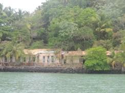 Isle de Royal