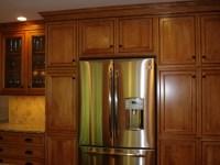 French door refrigerators: French Door Refrigerator 48 Inch