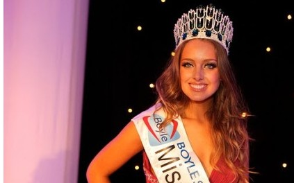 Miss World 2010  Just me