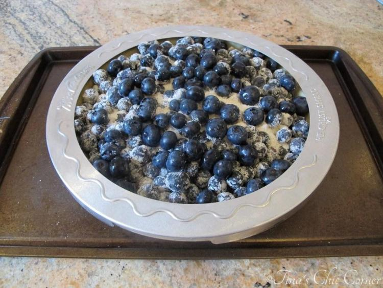 02Blueberry Pie