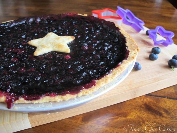 06Blueberry Pie